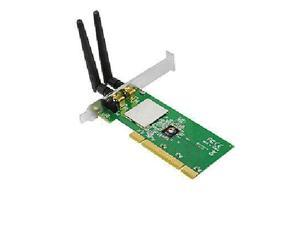 Wireless N Pci Wifi Adapter