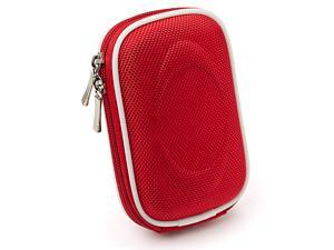 VanGoddy Nylon Red Camera Case for Digital Cameras