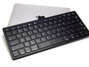 Wireless Bluetooth Keyboard for iPad/iPhone 4.0 OS/Android/Window Mobile/Symbian Smartphone/MAC/PC (Black)