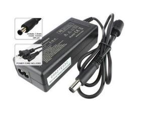 65W Replacement AC Adapter Charger for HP Compaq Presario CQ50-113CA CQ50-115 CQ50-212CA CQ57-218NR CQ57-310US CQ57-314NR ...