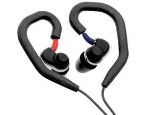 SoundMAGIC PL30 In-Ear Noise Isolating HiFi Stereo Audio Earphones Black