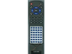 HARMAN KARDON Replacement Remote Control for 614202701, HK880VXI, HK990VXI