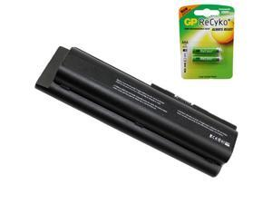 Compaq Presario CQ45-135TX Laptop Battery by Powerwarehouse - Premium Powerwarehouse Battery 12 Cell