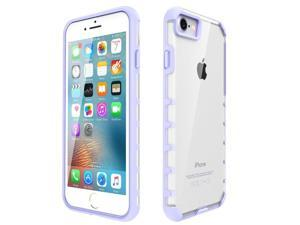 LAX Trendy Case for iPhone 7 Plus - Purple