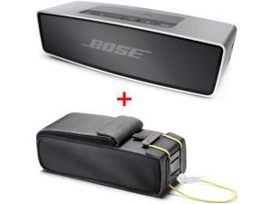 Bose SoundLink Mini Bluetooth Wireless Speaker & Travel Bag