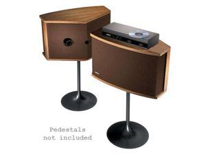 Bose 901 Series VI Direct/Reflecting Speaker System - Walnut