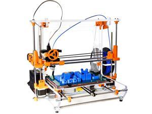 3D Printer Model AW3D XL Assembled and Calibrated
