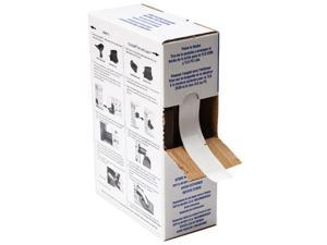 Brady - Bptl-21-427 - 1 X 2.5 Wrap Around Wire Label Self-laminating Vinyl 1000/box