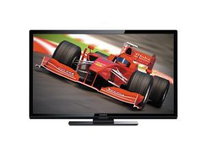 Magnavox - 50ME313V - LED HDTV, 50, 1080p, Black