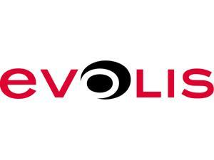 Evolis - PM1HB000RS - Evolis Primacy Single Sided Dye Sublimation/Thermal Transfer Printer - Color - Desktop - Card