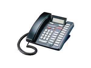 Aastra - 9316CW BLACK - 9316cw Black Nortel Meridian 8 Mem Keys Caller Id Spkrphone A1222-0000-02-00