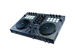 Gemini DJ - G2V - GEMINI G2V 2-Channel Virtual DJ Controller