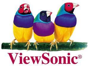 ViewSonic PJD5155 1024 x 768 3,200lm DLP Projector