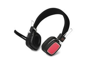 Top Dawg Electronics - TDPRIME2 - Top Dawg Prime Stereo Headset - Stereo - Wireless - Bluetooth - 30 ft - Over-the-head