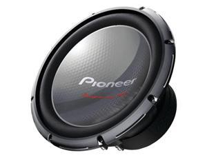 "PIONEER TS-W3003D4 12"" 2,000-Watt Champion Pro Subwoofer"