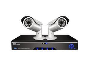 Swann Professional Hybrid Security System