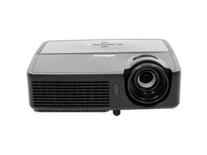 InFocus - IN124A - InFocus IN124a 3D Ready DLP Projector - 720p - HDTV - 4:3 - 240 W - SECAM, NTSC, PAL - 3500 Hour -