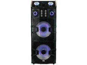 QFX SBX-8815200BTL PA Speaker