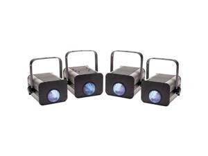 Eliminator Lighting - ELECTRO4PAKII - Eliminator Electro 4 Pak II