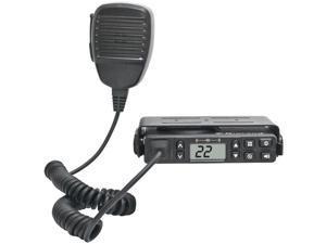Midland Radio - MXT100 - Midland MicroMobile 2-Way Radio (MXT100)