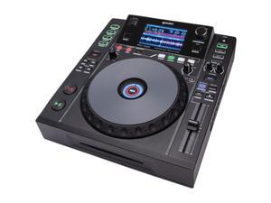 Gemini DJ - MDJ-1000 - GEMINI MDJ-1000 Professional CD Media Player