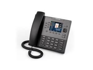 Mitel Networks - 50006817 - Aastra 6867 - 9-Line SIP Desktop Phone with 3.5 QVGA Color Display - Does Not Include Power