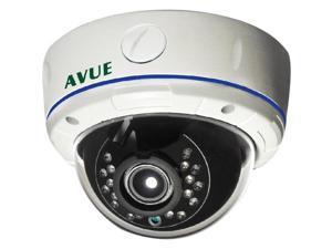Avue - AV830PDIR - Avue AV830PDIR Surveillance Camera - Color, Monochrome - 100 ft - 2.80 mm - 12 mm - 4.3x Optical -