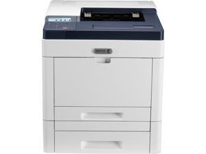 XEROX PHASER 6510 COLOR PRINTER, LETTER/LEGAL, UP TO 30PPM, 2-SIDED PRINT, USB/ETHERNE