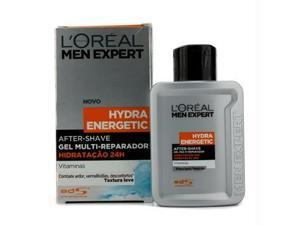 Men Expert Hydra Energetic After Shave Multi-Repairing 24H Hydration Gel - 100ml/3.3oz