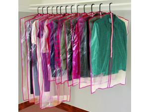S/13 Zippered Garment Bags