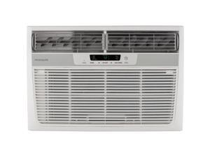 Frigidaire A/C FFRH1222R2- 12000 BTU Heat/Cool Window Air Conditioner, 230V - White