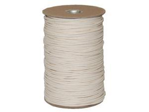 T.W . Evans Cordage 34-4404D-6 Number-4 1/8-Inch Duck Cotton Shade Cord 200-Yard Spool