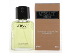 Versace L'Homme - Edt Spray 3.4 Oz