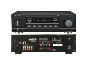2ch Receiver W/ Phono Section