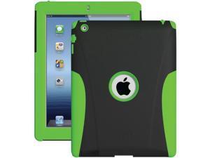 TRIDENT AG-NEW-IPAD-TG iPad(R) with Retina(R) display/iPad(R) 3rd Gen/iPad(R) 2 Aegis(R) Case (Trident Green)