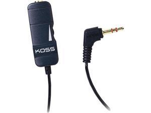 In-Line Headphone Volume Control