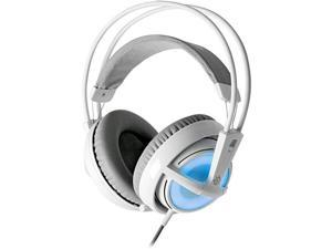 Siberia V2 Full Size Headset - Frost Blue Edition