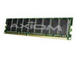 Axiom 1GB 184-Pin DDR SDRAM DDR 400 (PC 3200) Desktop Memory Model A0664923-AX