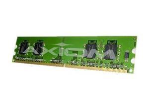 Axiom 2GB (2 x 1GB) 240-Pin DDR2 SDRAM DDR2 533 (PC2 4200) Unbuffered Memory Model MA247G/A-AX