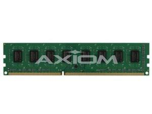 Axiom 4GB 240-Pin DDR3 SDRAM DDR3L 1600 (PC3L 12800) ECC Unbuffered Memory Model 0C19499-AX