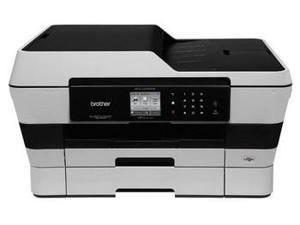 11x17 Wireless Color Inkjet with duplex