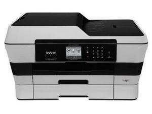 11x17 Wireless Color Inkjet with duplex