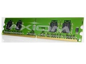 Axiom 2GB 240-Pin DDR2 SDRAM DDR2 800 (PC2 6400) Desktop Memory Model 91.AD346.022-AX