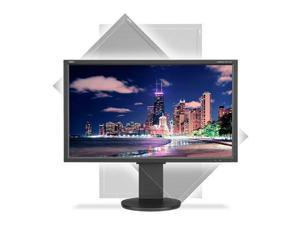 "NEC EA275UHD-BK 27"" 4K Monitor, 3840 x 2160, 1000:1, 350cd/m2, DVI&HDMI&USB Display Port, Built-in Speaker"