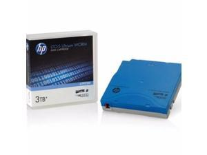 HP LTO5 Ultrium 3TB WORM Data Tape - C7975W
