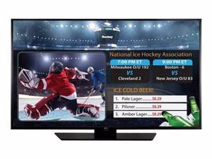 "LG 65LX540S 65"" CLASS ( 64.8"" VIEWABLE ) LED TV-65LX540S"