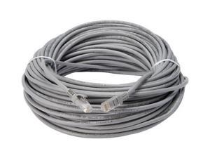 CAT-5E In-Wall Rated Extension Cable (300ft) - CBL300C5RU
