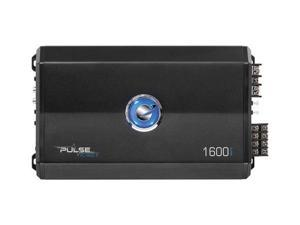 Pulse Series 4-Channel MOSFET Class AB Amp (1,600 Watts) - PL1600.4