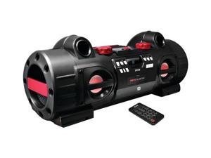 Party Blaster Boom Box with Bluetooth(R) & NFC - PBMSPG80