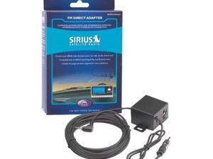 SiriusXM(R) Wired FM Direct Adapter Kit - FMDA25